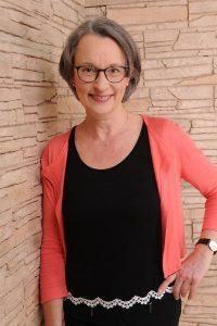 Christiane Wettig